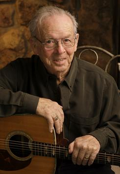 Country Music Hall of Famer Charlie Louvin died Wednesday. He was 83.