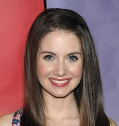 Community: Alison Brie plays Annie.