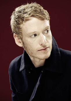 Singer/songwriter Teddy Thompson's new album is appropriately entitled Bella.