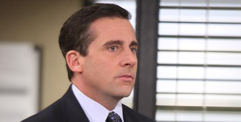 Steve Carell: Starting an out-of-Office plan?