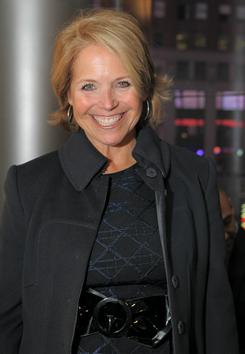 Katie Couric's contract with CBS expires in May; if they offer her a new contract, the expectation is that it will be for less than her current salary of $15 million a year.