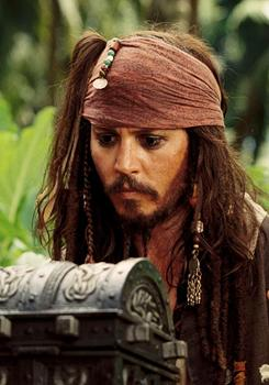 Johnny Depp will reprise the role of Jack Sparrow in Pirates of the Caribbean: On Stranger Tides, which hits theaters in May. It's one of at least 27 sequels coming out this year.