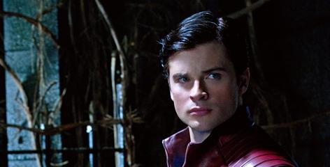 Tom Welling: Clark Kent undercover