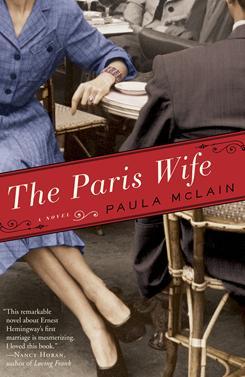 Paula McLain's new novel, The Paris Wife, tells the story of Ernest Hemingway's first wife, Hadley Richardson.
