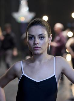 Black Swan, with Mila Kunis, is among five best-picture nominees topping the $100 million mark.