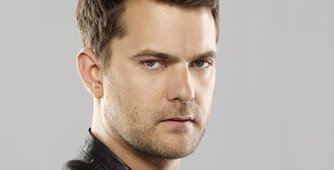 Joshua Jackson: Peter has met Olivia before.