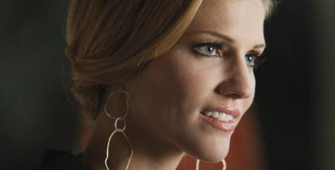 Tricia Helfer: Plays the bewitching Sophie.
