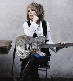 Lucinda Williams is out with her first album since 2008.