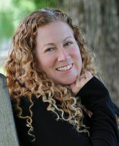 &quot;Every life has a soundtrack&quot;: Jodi Picoult enlisted her good friend Ellen Wilber to write the music and sing on the CD. 
