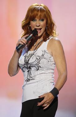Reba McEntire will be inducted into the Country Music Hall of Fame along with singer Jean Shepard and songwriter Bobby Braddock.
