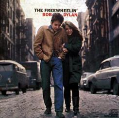 Not many people know who Suze Rotolo was, but millions know her picture. She's the woman walking with Bob Dylan on the cover of his classic album The Freewheelin' Bob Dylan. Rotolo, who inspired many of Dylan's legendary songs, died Friday. She was 67.