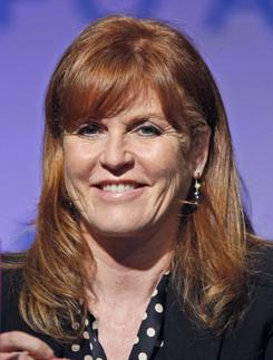 Sarah Ferguson, Duchess of York,  has confirmed that she received financial help from a convicted U.S. sex offender, but she says she had no knowledge of his background and is vowing to return the money.