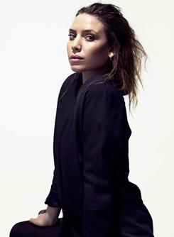 Swedish indie-pop singer Lykke Li is out with her sophomore album, Wounded Rhymes.