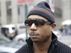 Rapper Ja Rule could begin serving a two-year prison term in June for a gun case.