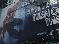 The Broadway musical Spider-Man: Turn off the Dark is scheduled to open on March 15, but rumors are swirling that the premiere could be delayed for a sixth time.