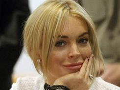 A source tells the AP that Lindsay Lohan will reject a plea bargain related to the theft of a necklace from a jewelry store.