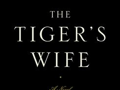Tea Obreht's The Tiger's Wife was inspired by her grandfather's death.