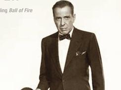 Author Stefan Kanfer takes a closer look at Humphrey Bogart in the biography Tough Without a Gun.