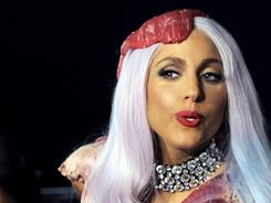 Lady Gaga will receive this year's style icon award from the Council of Fashion Designers of America, which will hold its awards show in June. Nominees and honorees were announced Wednesday.