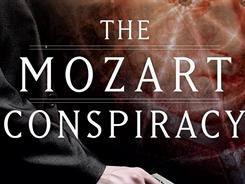 The Mozart Conspiracy by Scott Mariani is part of a six-book series that's very popular in the U.K.