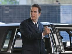 Matthew McConaughey stars as Mick Haller, an attorney who gets more than he bargained for with his latest case.