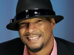 Damon Wayans: Brings his brand of comedy to CBS.
