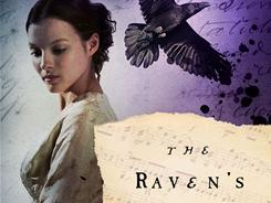 The Raven's Bride by Lenore Hart imagines Edgar Allan Poe's early career.