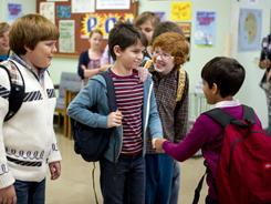 Diary of a Wimpy Kid: Rodrick Rules appealed to families this weekend at the box office.