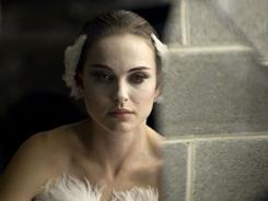 Natalie Portman won the best-actress Oscar for her performance as a troubled ballerina in Black Swan.
