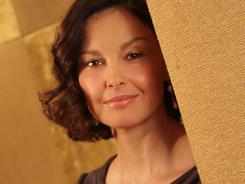 Ashley Judd has written a book and will star in TV series Missing and the film Dolphin Tale. She also has another college degree.