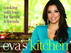 Eva Longoria, who plays spoiled Gabrielle Solis on Desperate Housewives, grew up on a ranch in Texas, where she learned to garden and cook.