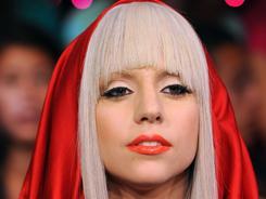Lady Gaga and Tyler the Creator lead MTV's newly inaugurated O Music Awards.