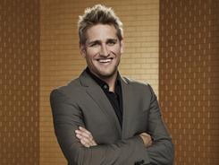 """Curtis Stone says that as a chef himself, he'll be defending the food from """"a culinary, technical perspective"""" as host on Top Chef Masters."""
