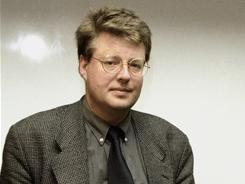The books in Stieg Larsson's Millennium Trilogy were Nos. 1, 4 and 6 for the first quarter of 2011.
