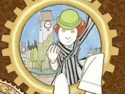Jim McCann and Janet Lee's Return of the Dapper Men leads all 2011 Eisner Award nominations with five.