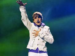The Israeli prime minister's office says tentative plans for a meeting with visiting pop teen sensation Justin Bieber have been called off, and the cause of the breakdown is in dispute.