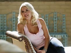 """Elisha Cuthbert says she wants """"to be the character people love to love."""""""