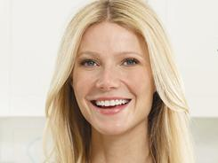 My Father's Daughter is a cookbook by Gwyneth Paltrow.