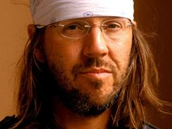 David Foster Wallace ended his life at age 46 before ending The Pale King.