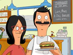 'Bob's Burgers,' a freshman show on Fox, is at risk of being canceled.