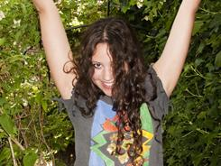 Eliza Doolittle (real name Eliza Caird) unleashes charming soul-pop on her self-titled debut album.