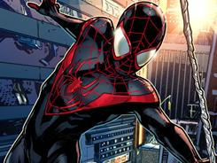 "Marvel Comics says Peter Parker is taking off his costume for good as part of its ""Death of Spider-Man"" story in its Ultimate Comics imprint."