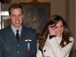 Prince William and Kate Middleton are among the famous faces honored on the Time 100 List.