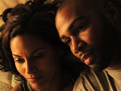 """It's the polar opposite of Mr. Perry"": That's how director Ava DuVernay describes I Will Follow, starring Salli Richardson-Whitfield and Omari Hardwick. The intimate drama was made for just $50,000."