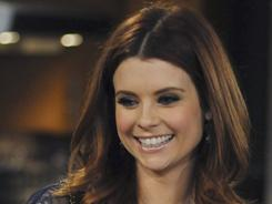 Better With You: Mia (Joanna Garcia Swisher) can't dance.