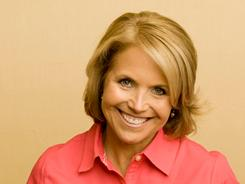 Katie Couric, who will depart the CBS Evening News when her contract ends in June, could be hosting a daytime talk show by the fall of 2012.