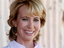 Rep. Gabrielle Giffords, D-Ariz., was wounded in the head during a Jan. 8 shooting rampage that killed six people, including a federal judge and a nine-year-old girl.