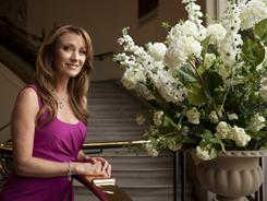 "Jane Seymour said she finds ""it quite fun"" being a royal correspondent for Entertainment Tonight."