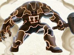 Juggernaut is the star of this week's issue of the Fear Itself: The Worthy digital series.