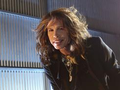 Walk this way: Steven Tyler has a memoir out on Tuesday, Does the Noise in My Head Bother You?